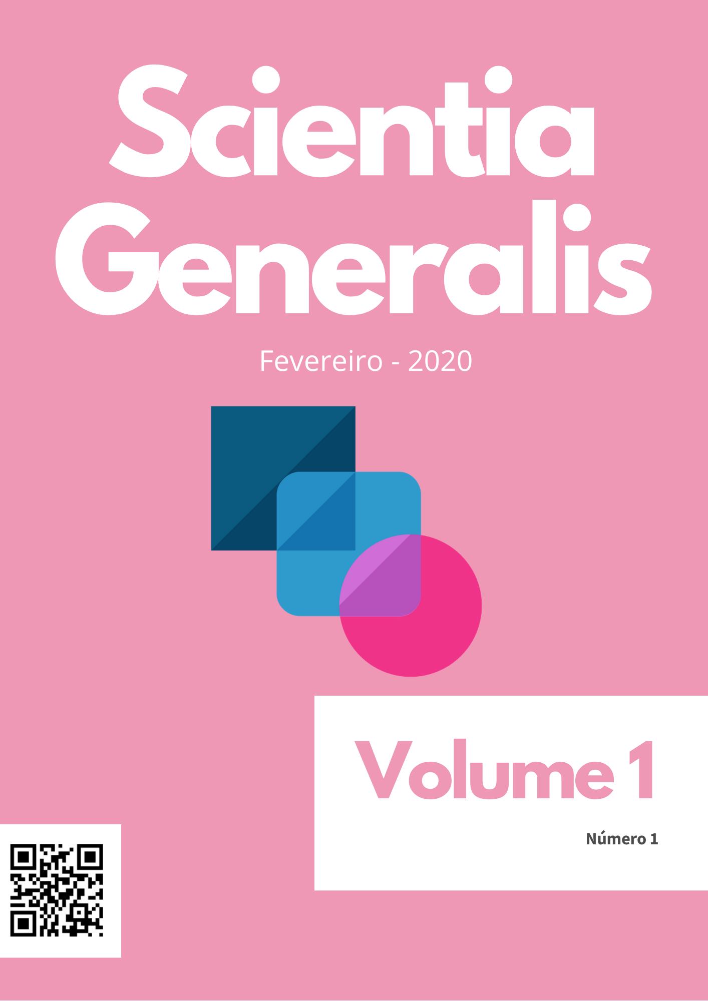 Visualizar v. 1 n. 1 (2020)