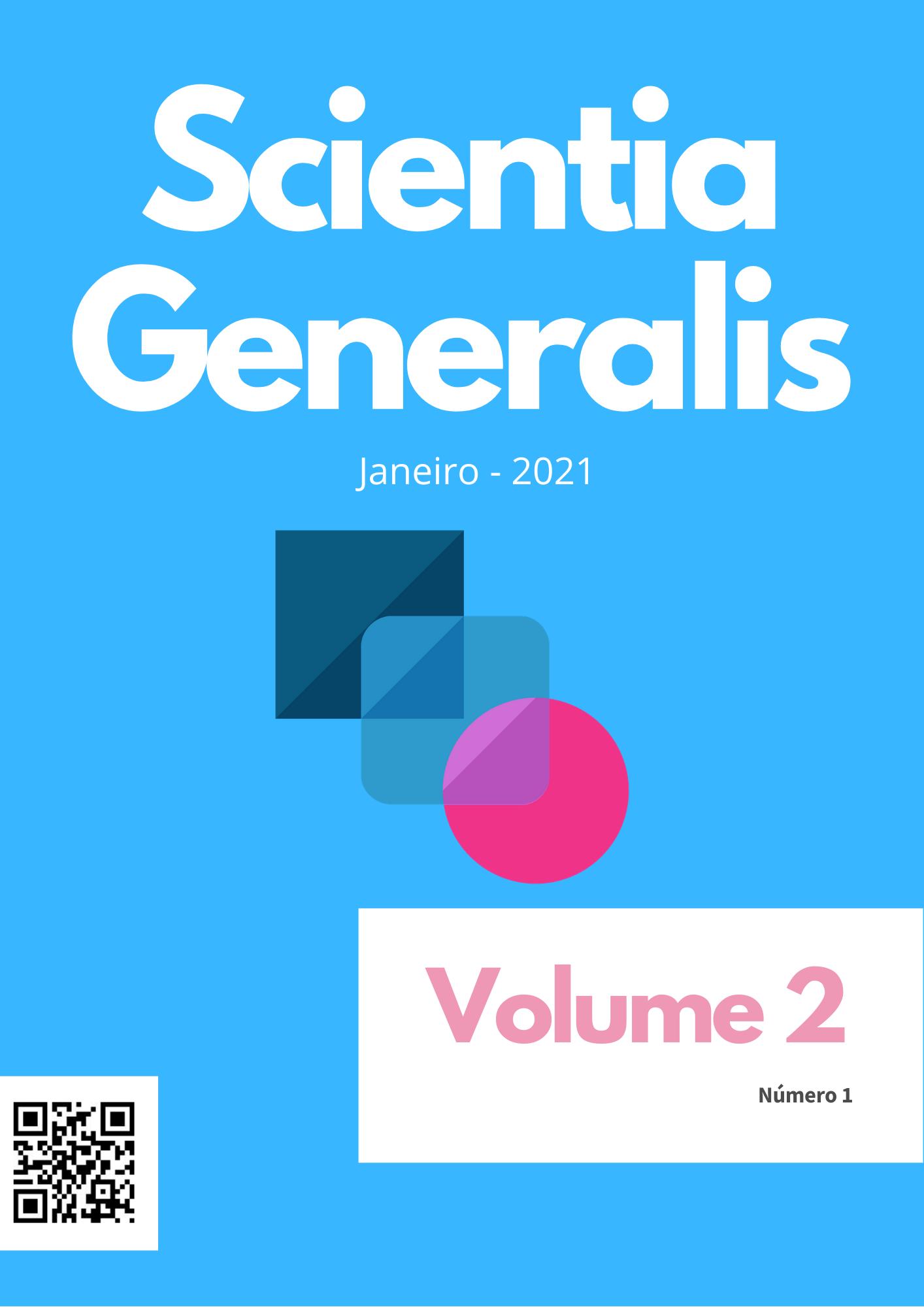 Visualizar v. 2 n. 1 (2021)